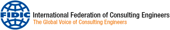 FIDIC - International Federation of Consulting Engineers.
